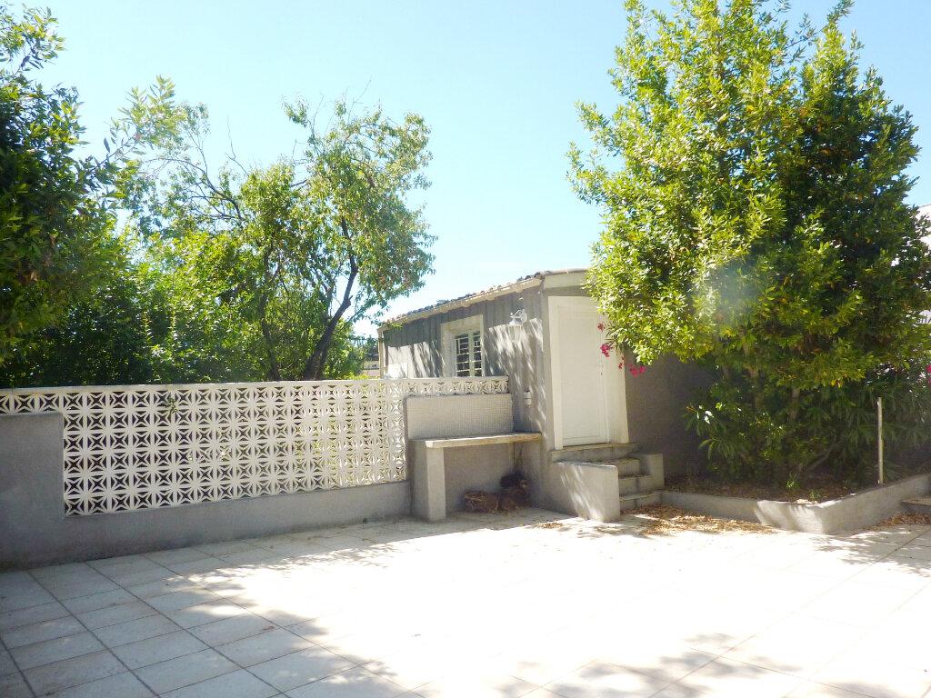 Maison à louer 4 77m2 à Béziers vignette-2
