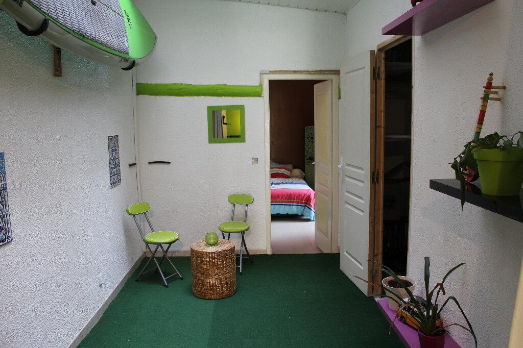 Appartement à vendre 2 70m2 à Béziers vignette-7