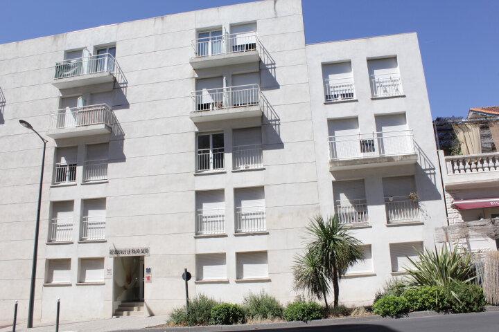 Appartement à vendre 2 37m2 à Béziers vignette-6