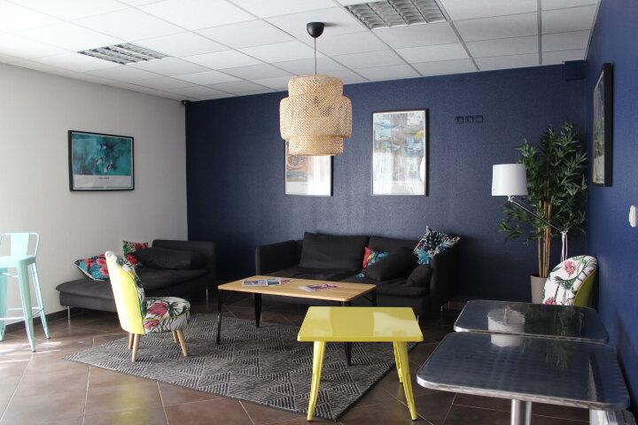 Appartement à vendre 2 37m2 à Béziers vignette-9