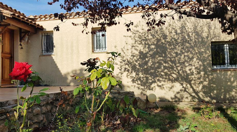 Maison à vendre 5 121m2 à Neffiès vignette-1