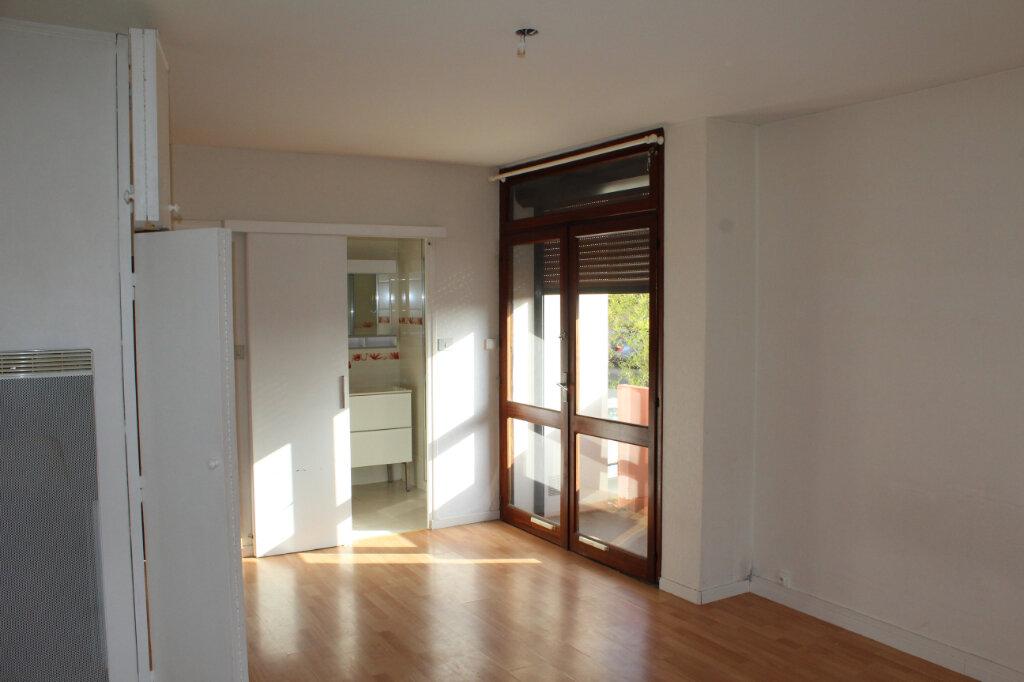 Appartement à louer 1 30.05m2 à Béziers vignette-3