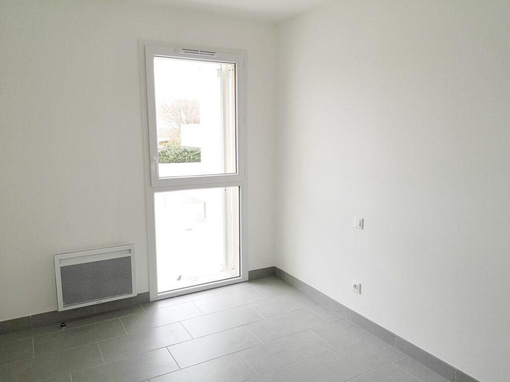 Appartement à louer 2 37.8m2 à Sérignan vignette-3