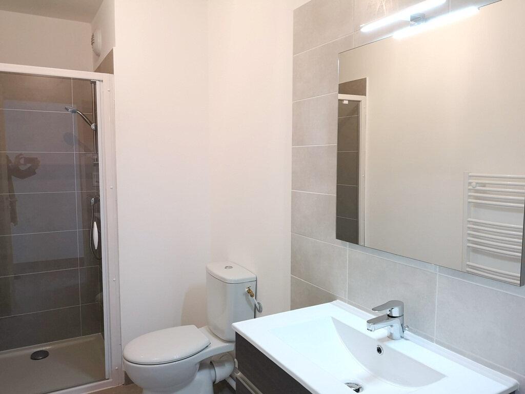 Appartement à louer 2 37.8m2 à Sérignan vignette-4