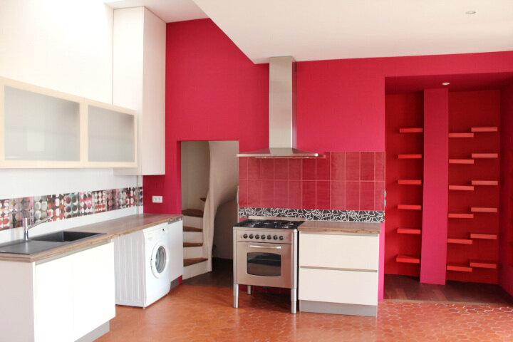 Appartement à louer 2 63m2 à Béziers vignette-1
