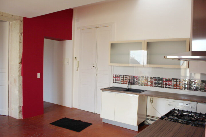 Appartement à louer 2 63m2 à Béziers vignette-2