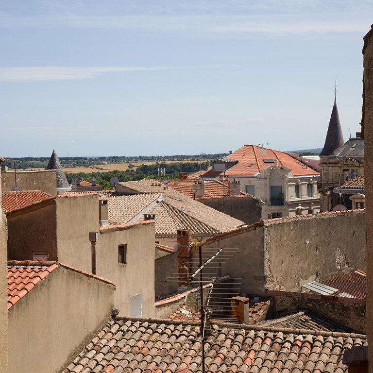 Appartement à louer 2 63m2 à Béziers vignette-6