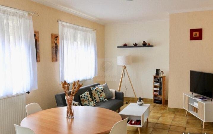 Appartement à louer 3 78.7m2 à Béziers vignette-1