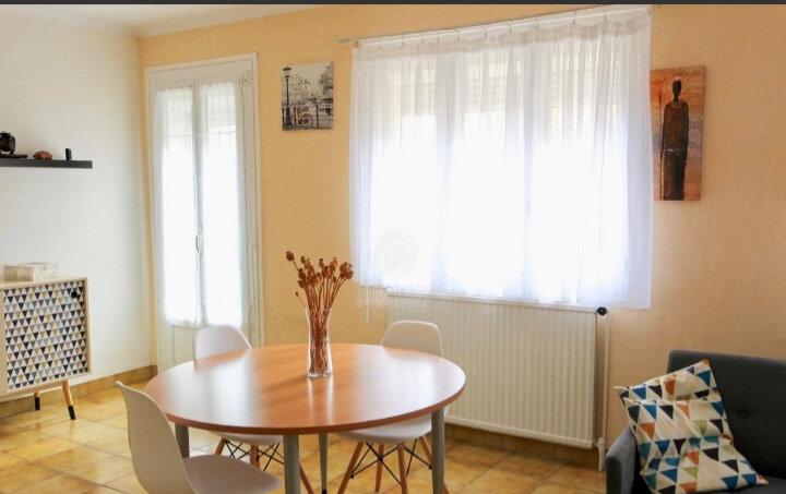 Appartement à louer 3 78.7m2 à Béziers vignette-5