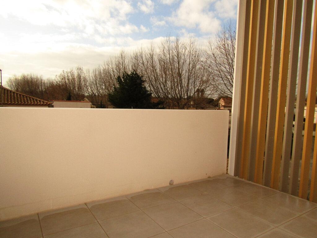 Appartement à louer 3 57.5m2 à Sérignan vignette-6