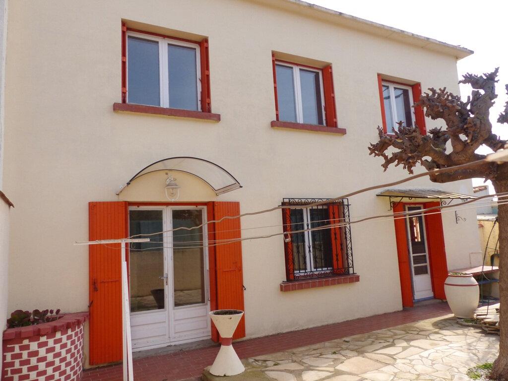 Maison à vendre 7 139m2 à Béziers vignette-1