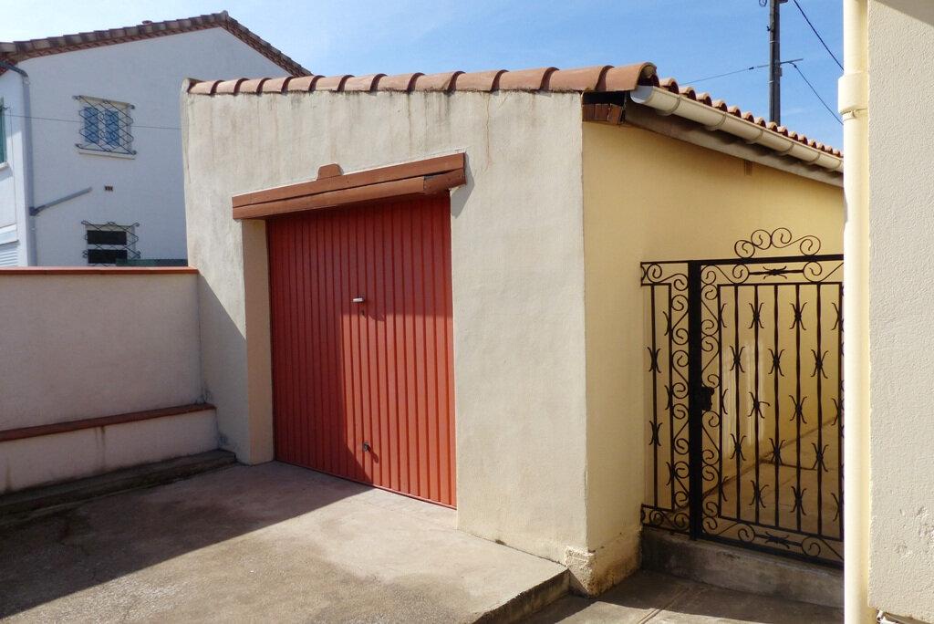 Maison à vendre 7 139m2 à Béziers vignette-3