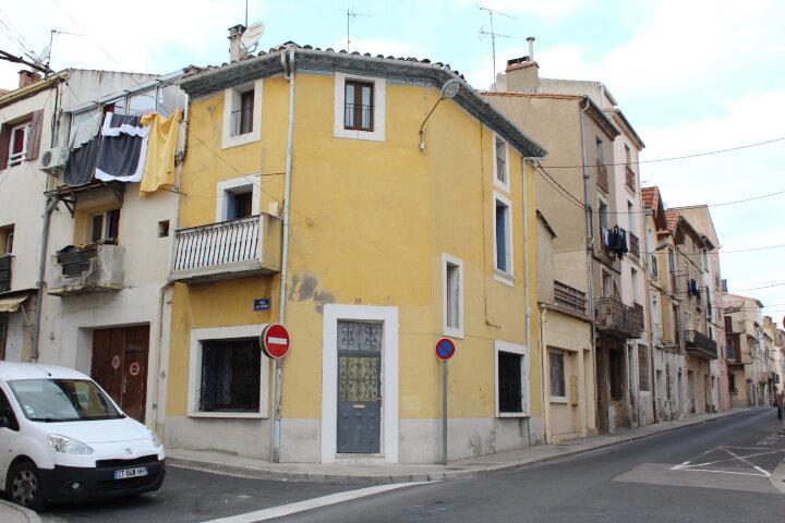 Maison à vendre 5 88m2 à Béziers vignette-1