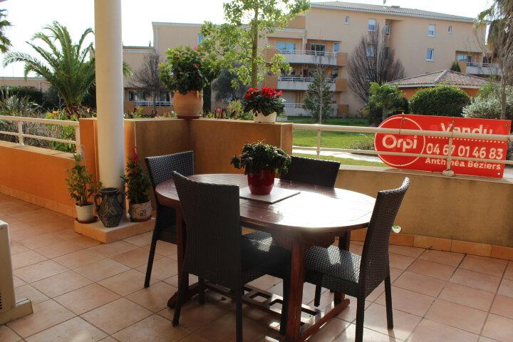 Appartement à vendre 3 72m2 à Béziers vignette-10