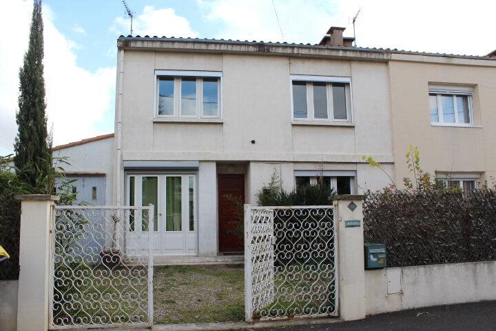 Maison à vendre 5 85m2 à Béziers vignette-1