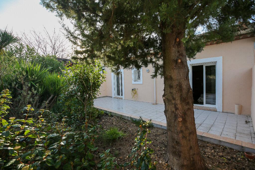 Maison à vendre 5 170m2 à Béziers vignette-1