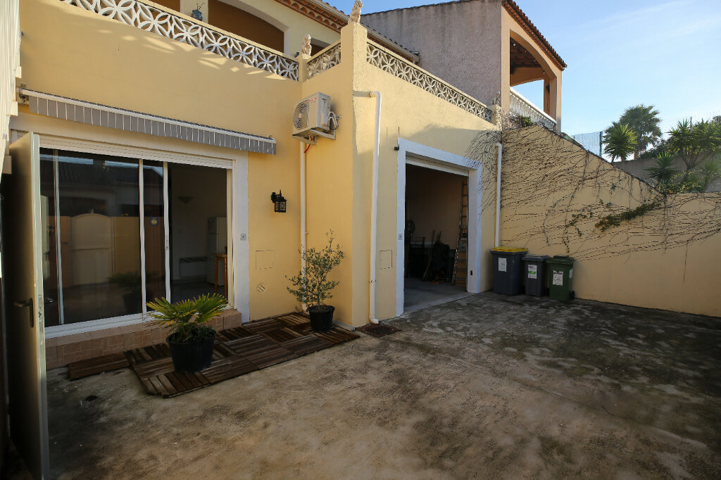 Maison à vendre 5 170m2 à Béziers vignette-15