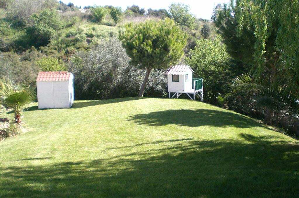 Maison à vendre 6 260m2 à Bouzigues vignette-2