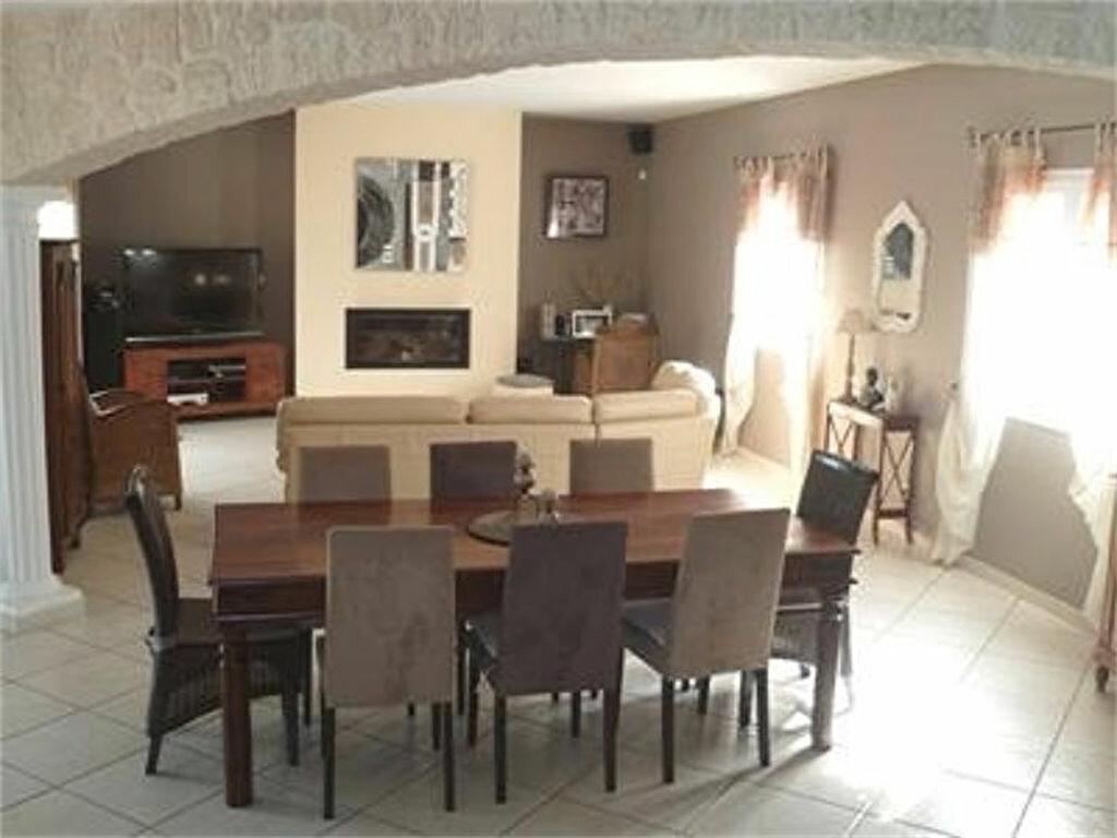 Maison à vendre 6 260m2 à Bouzigues vignette-3