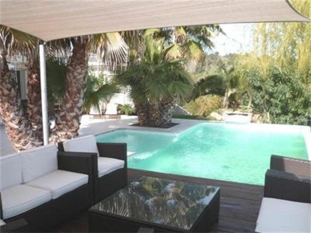Maison à vendre 6 260m2 à Bouzigues vignette-5