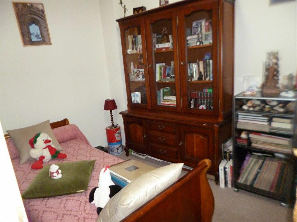 Maison à vendre 4 56m2 à Gigean vignette-6