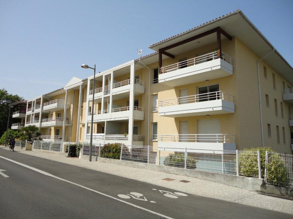 Appartement à louer 2 46.5m2 à Mont-de-Marsan vignette-1