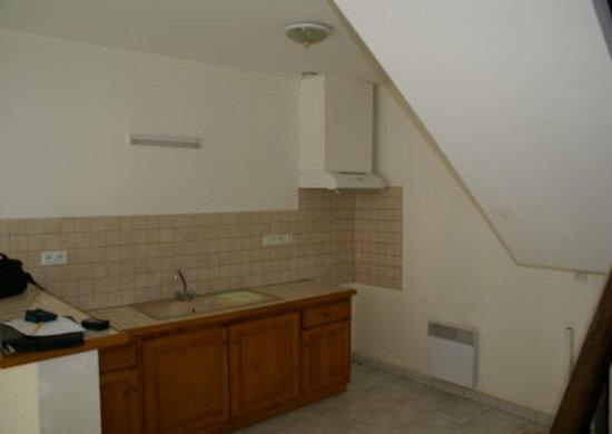 Appartement à louer 2 40.64m2 à Roquefort vignette-2