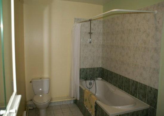 Appartement à louer 2 40.64m2 à Roquefort vignette-5