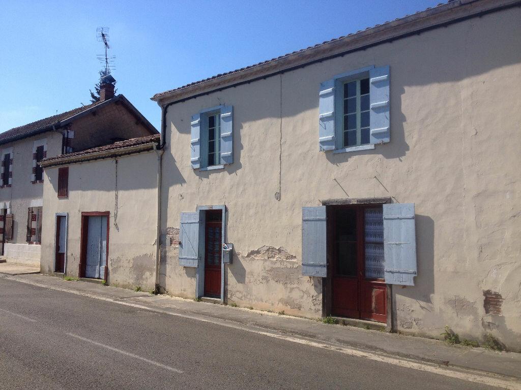 Maison à vendre 7 130m2 à Lencouacq vignette-1