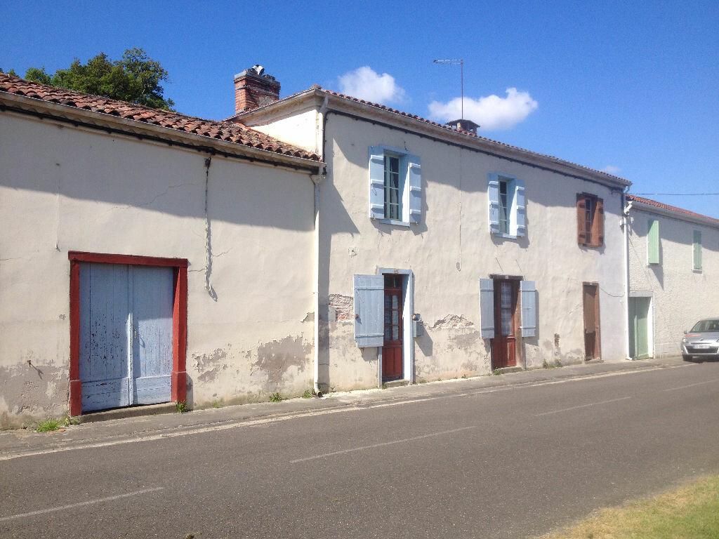 Maison à vendre 7 130m2 à Lencouacq vignette-8