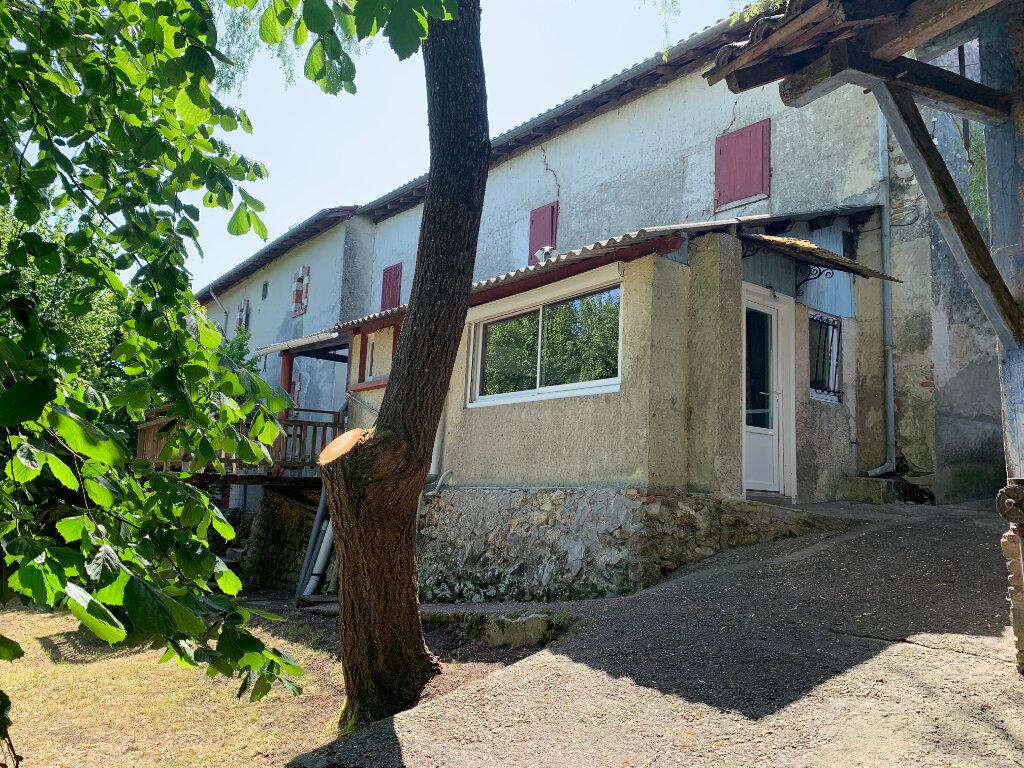 Maison à vendre 6 176m2 à Lencouacq vignette-1