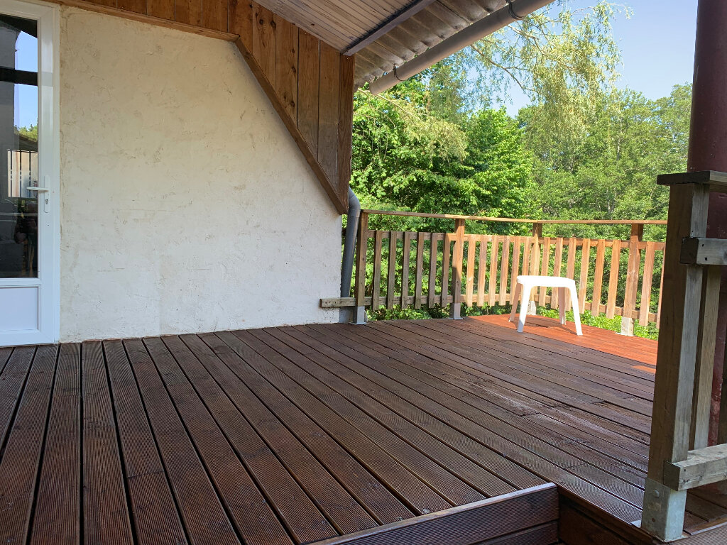 Maison à vendre 6 176m2 à Lencouacq vignette-2