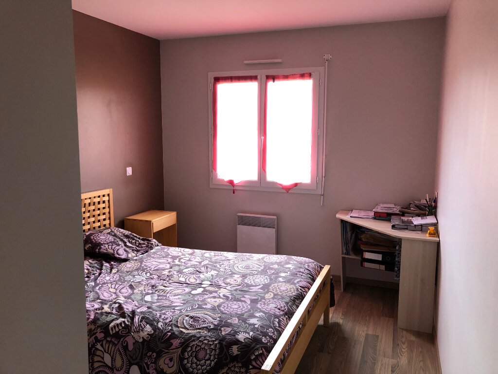 Maison à vendre 4 111m2 à Saint-Justin vignette-4
