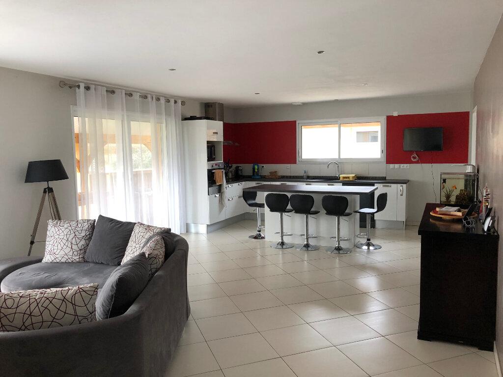 Maison à vendre 4 111m2 à Saint-Justin vignette-5