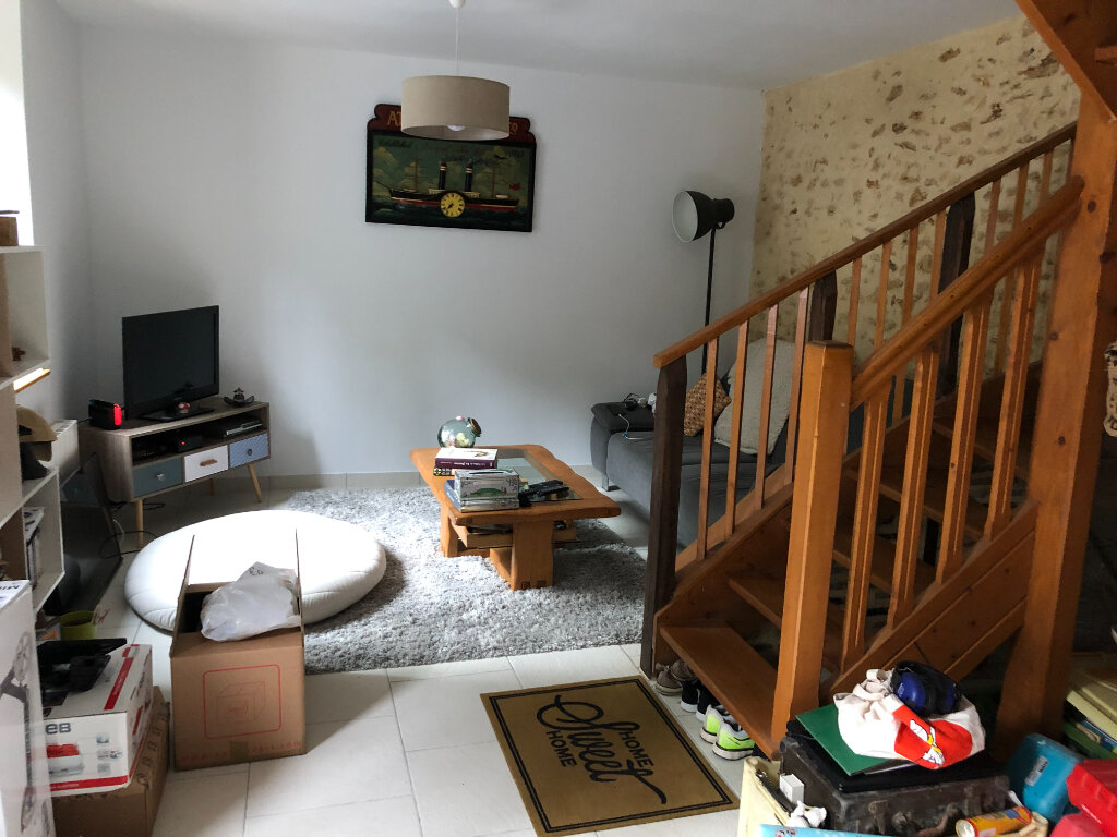 Maison à louer 4 88m2 à Sainte-Foy vignette-3