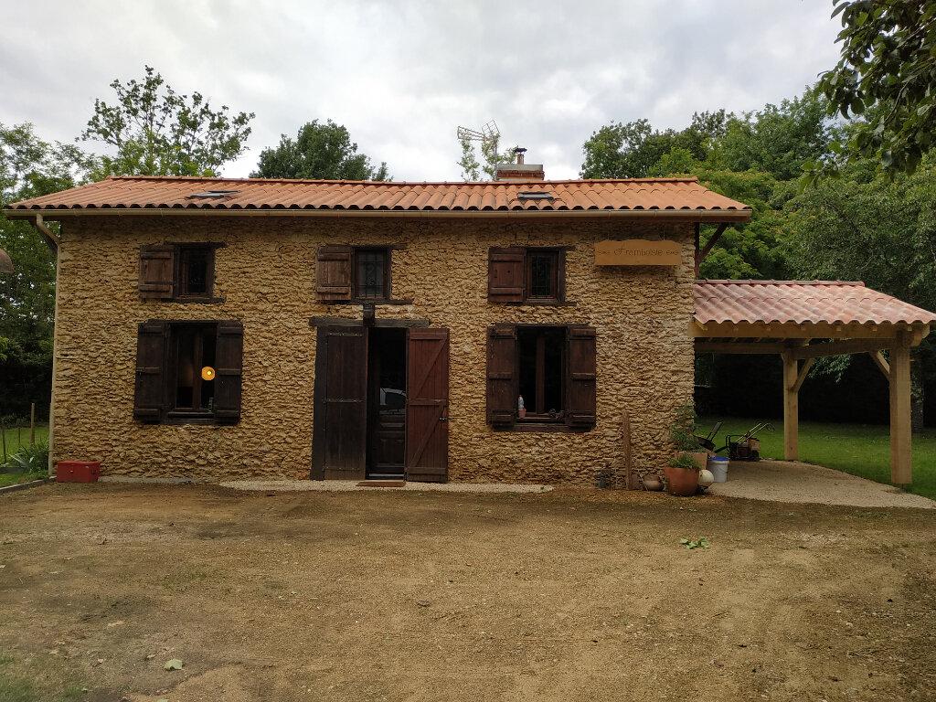 Maison à louer 4 88m2 à Sainte-Foy vignette-5