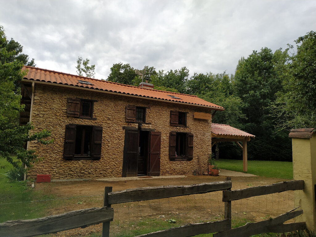 Maison à louer 4 88m2 à Sainte-Foy vignette-6