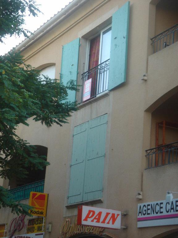 Appartement à louer 2 55m2 à Le Beausset vignette-5