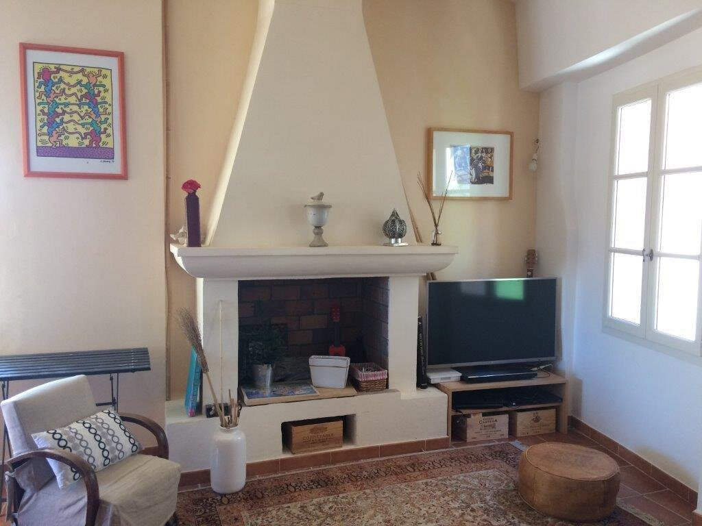 Maison à louer 5 110m2 à La Cadière-d'Azur vignette-2