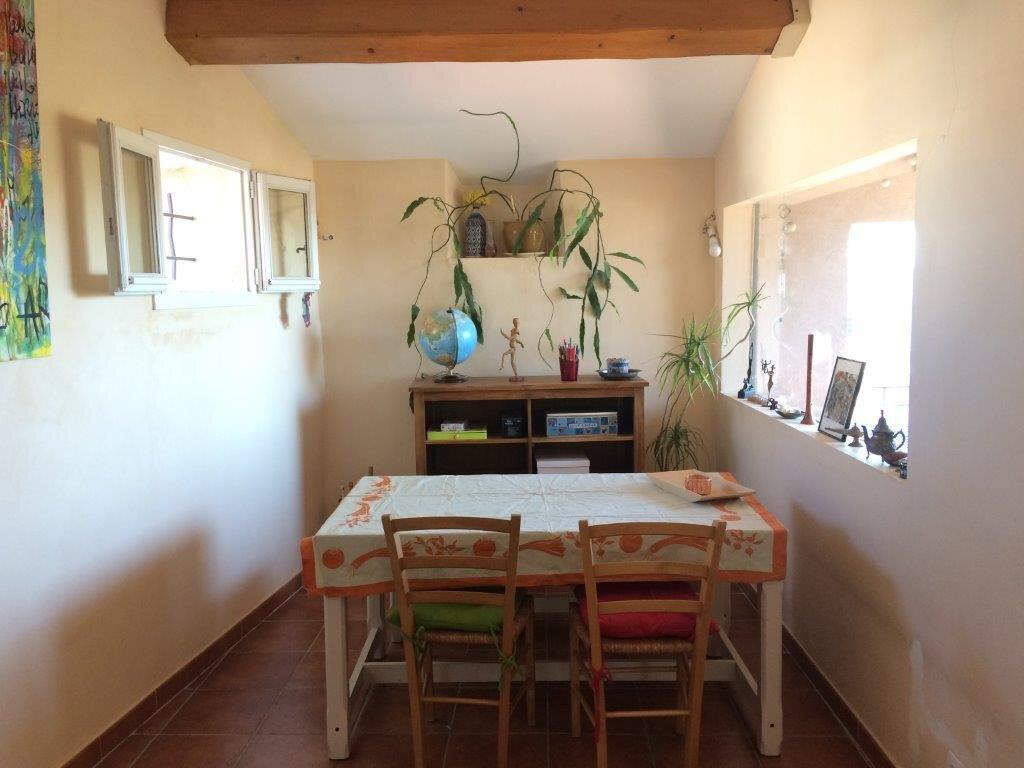 Maison à louer 5 110m2 à La Cadière-d'Azur vignette-5
