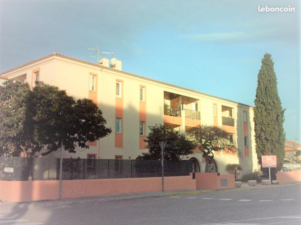 Appartement à vendre 1 20.2m2 à La Seyne-sur-Mer vignette-1