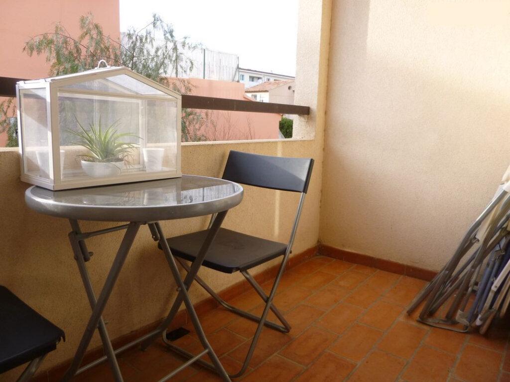 Appartement à vendre 1 20.2m2 à La Seyne-sur-Mer vignette-2