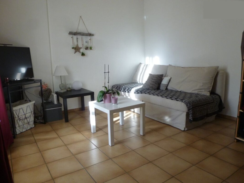 Appartement à vendre 1 20.2m2 à La Seyne-sur-Mer vignette-3