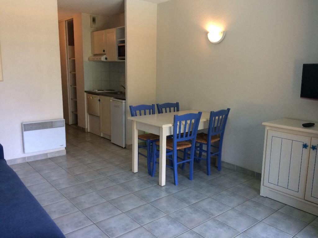 Appartement à vendre 2 27.19m2 à Sanary-sur-Mer vignette-2
