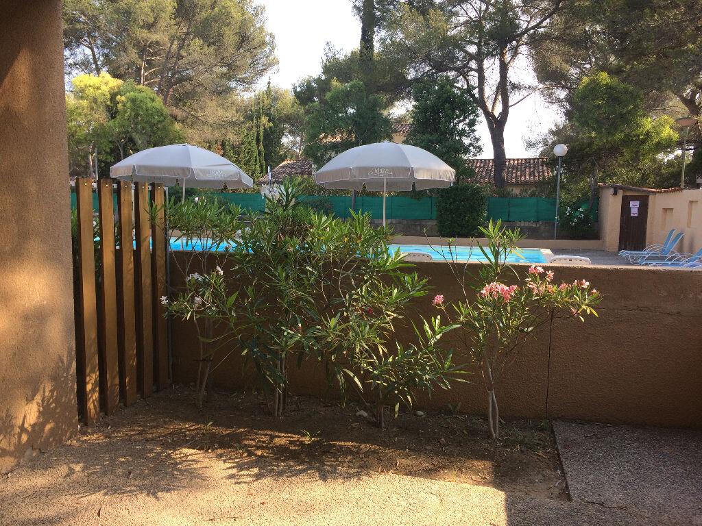 Appartement à vendre 2 27.19m2 à Sanary-sur-Mer vignette-3