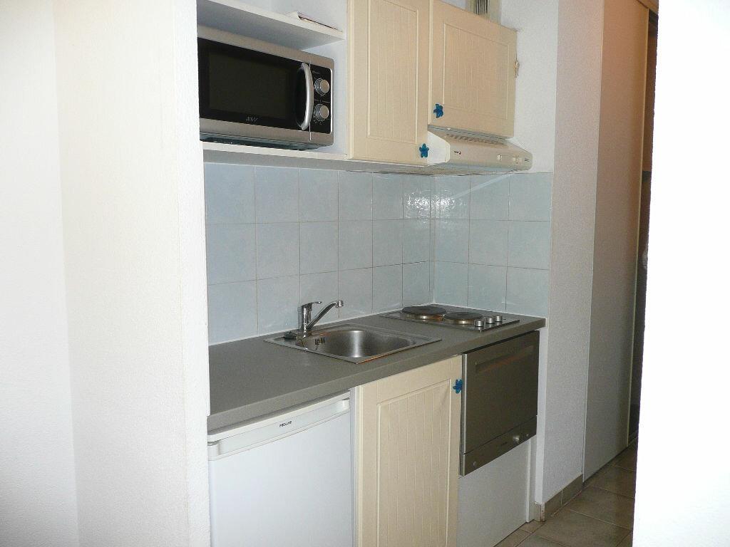Appartement à vendre 2 27.19m2 à Sanary-sur-Mer vignette-4