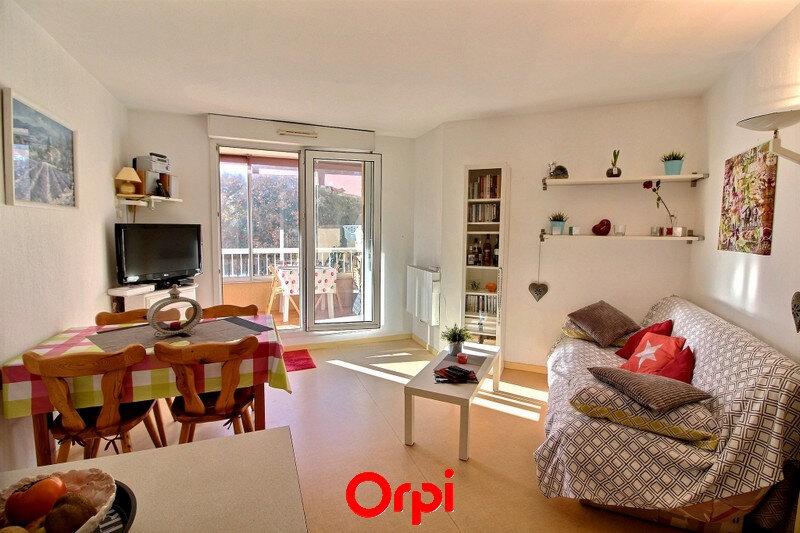 Appartement à vendre 2 31.2m2 à Sanary-sur-Mer vignette-2