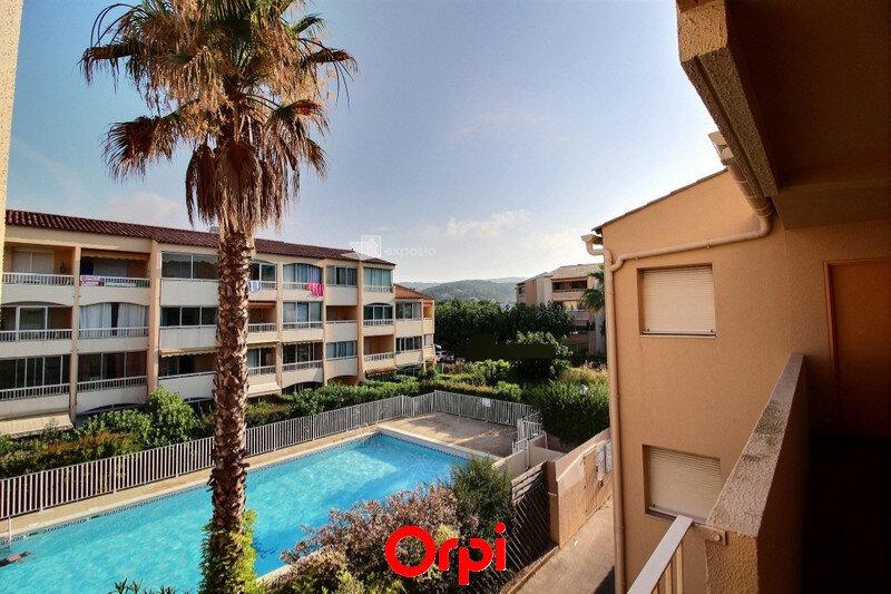Appartement à vendre 2 31.2m2 à Sanary-sur-Mer vignette-5