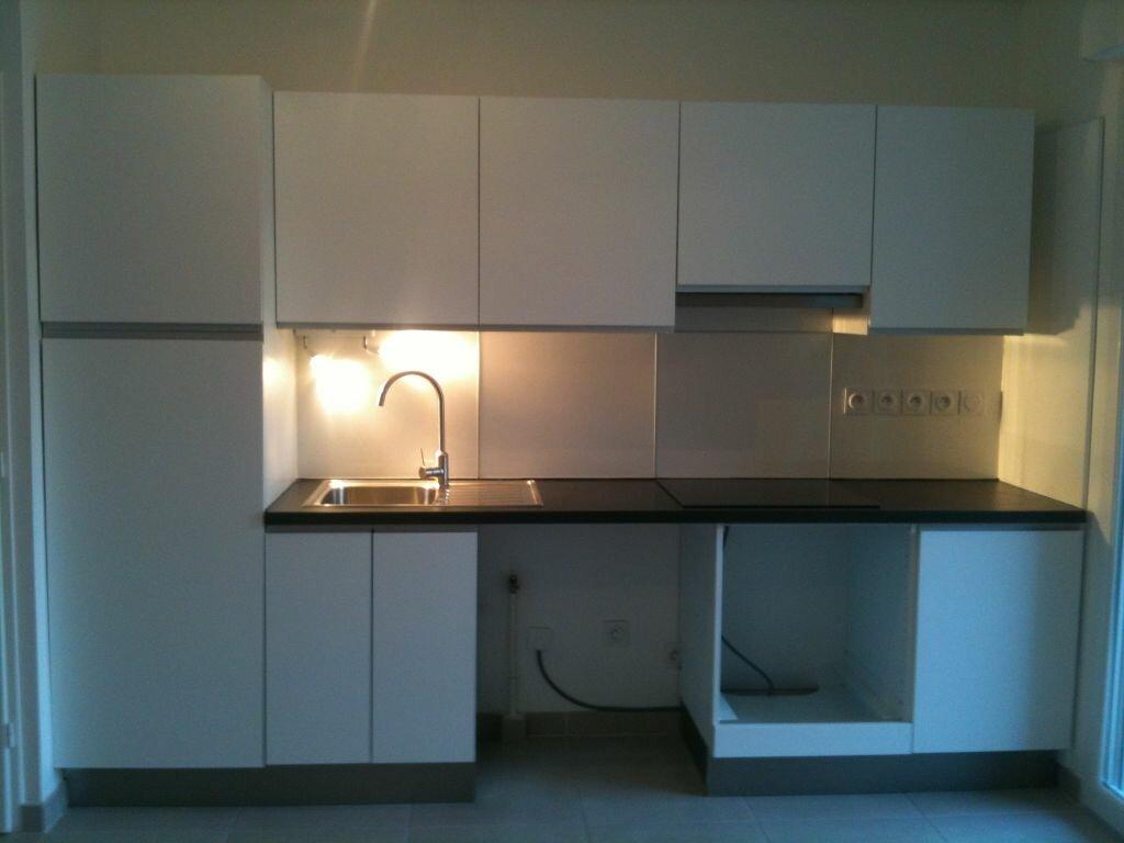 Appartement à louer 2 40m2 à Ollioules vignette-1