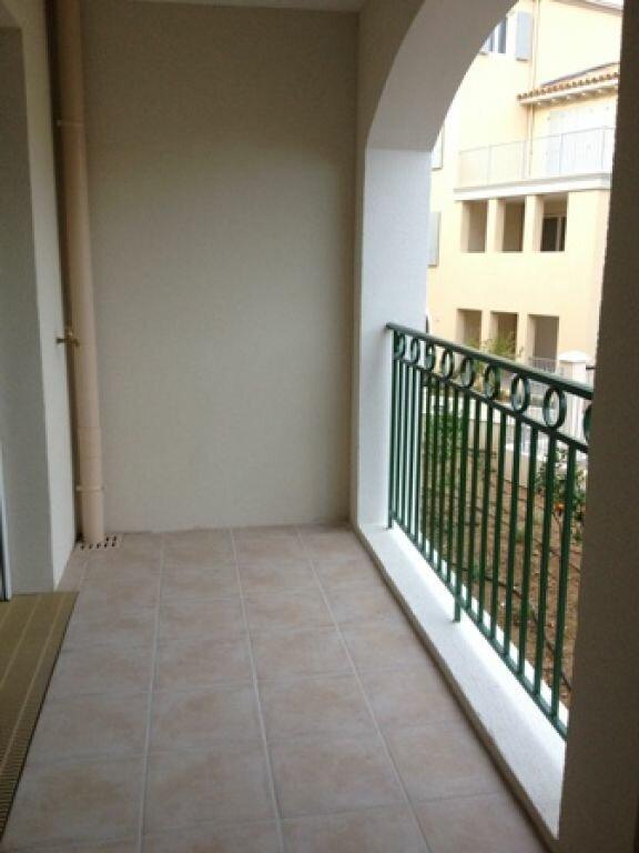 Appartement à louer 2 40m2 à Ollioules vignette-5